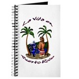 La.Vida.En.PuertoRico.2 Journal