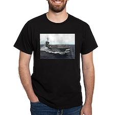 Uss Kitty Hawk CV63 T-Shirt