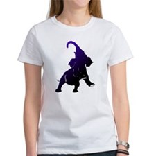 Shadow Elephant Tee