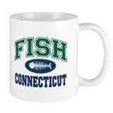 Fishi Connecticut Mug