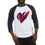 SWEET HEART Baseball Jersey