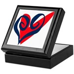 SWEET HEART Keepsake Box