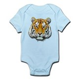 Tiger - Infant Bodysuit