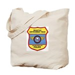 VA Beach Selective Enforcemen Tote Bag