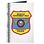 VA Beach Selective Enforcemen Journal
