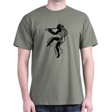 Bacchae Dancer T-Shirt