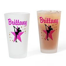 BEST SKATER Drinking Glass