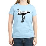 NASA Preemptive Strike Women's Light T-Shirt