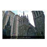 Pittsburgh Gothic Cathedral