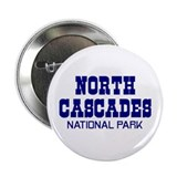 North Cascades National Park Button