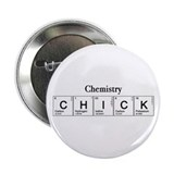 Chemistry Chick Button