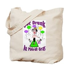 New Orleans Art Tote Bag