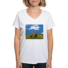 Cottontail Cloud Shirt