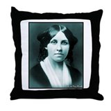 Alcott Throw Pillow