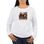The Wild Bunch Women's Long Sleeve T-Shirt