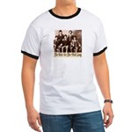 The Wild Bunch Ringer T