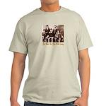 The Wild Bunch Light T-Shirt