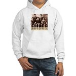 The Wild Bunch Hooded Sweatshirt
