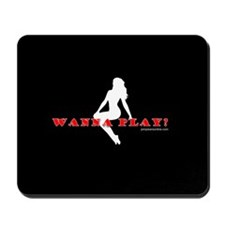 Cute Pimping Mousepad