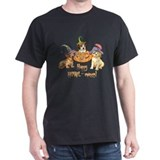 Halloween Puppies T-Shirt