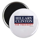 Hillary Clinton for President Magnet