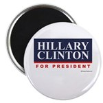 Hillary Clinton for President 2.25