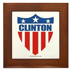 Clinton Framed Tile