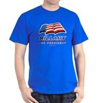 Hillary for President Dark T-Shirt