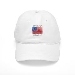 Vote for Hillary Cap