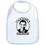 Barack Obama is my homeboy Bib