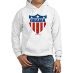 Obama Hooded Sweatshirt