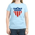 Obama Women's Light T-Shirt