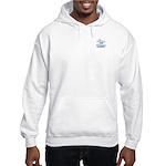 Obama for President Hooded Sweatshirt