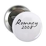 Mitt Romney Autograph 2.25