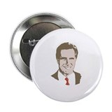Mitt Romney Face Button