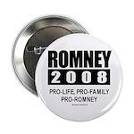 Romney 2008: Pro-life, Pro-family, Pro-Romney Butt