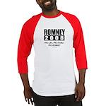 Romney 2008: Pro-life, Pro-family, Pro-Romney Base