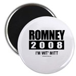 Romney 2008: I'm wit Mitt 2.25