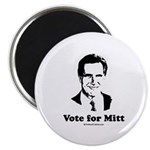 ROMNEY 2008: Vote for Mitt Magnet