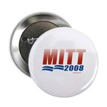 Mitt 2008 Button