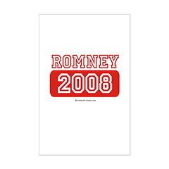 Romney 2008 Posters