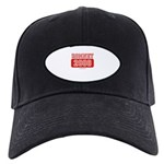 Romney 2008 Black Cap