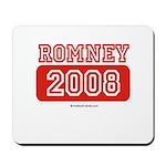 Romney 2008 Mousepad