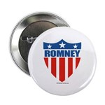 Mitt Romney Button
