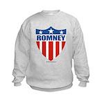 Mitt Romney Kids Sweatshirt