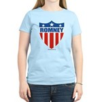 Mitt Romney Women's Light T-Shirt