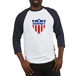 Mitt Romney Baseball Jersey