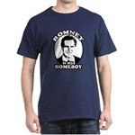 Romney is my homeboy Dark T-Shirt