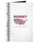 Romney for President Journal