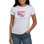 Romney for President Women's T-Shirt